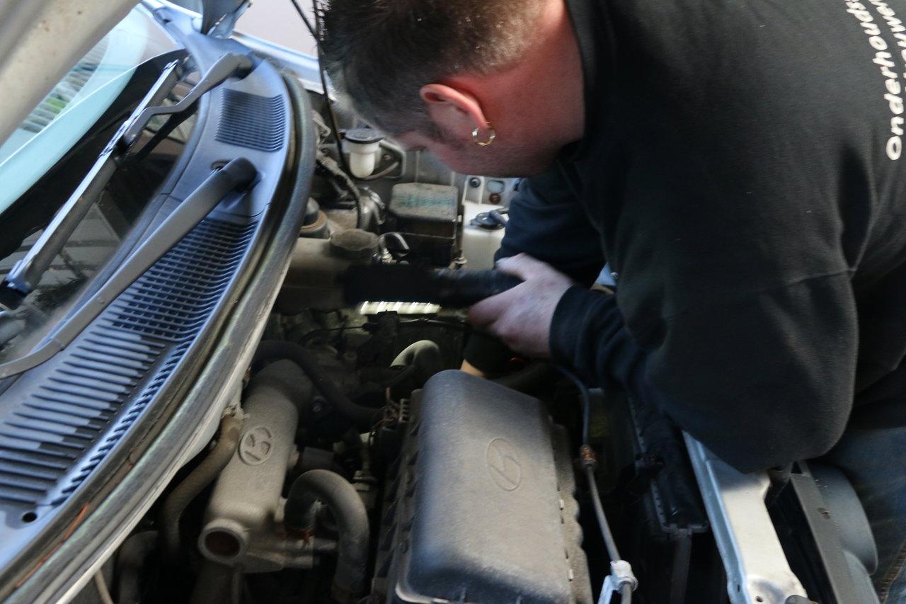Door regelmatig onderhoud in een autogarage voorkomt u hoge kosten op de lange termijn.